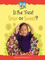 9781617581250 - Is the Treat Sour or Sweet? als eBook von Mary Elizabeth Salzmann