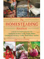 9781626369238 - Abigail R. Gehring: The Homesteading Handbook: A Back to Basics Guide to Growing Your Own Food, Canning, Keeping Chickens, Generating Your Own Energy