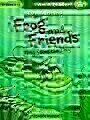 9781627530507 - Eve Bunting: Frog Saves the Day