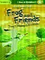 9781627531184 - Eve Bunting: Frog´s Flying Adventure