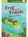 9781627538527 - Eve Bunting: Frog Saves the Day (Frog and Friends Series #6)