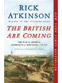 9781627790444 - Rick Atkinson: The British Are Coming: The War for America, Lexington to Princeton, 1775-1777
