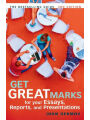 9781741754520 - John Germov: Get Great Marks for Your Essays, Reports, and Presentations - Book