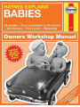 9781785211027 - Boris Starling: Haynes Explains Babies: Production and delivery - Oil changes - Identifying leaks - Emission control