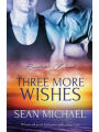 9781786860101 - Sean Michael: Three More Wishes - Book