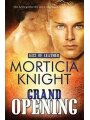 9781786860262 - Morticia Knight: Grand Opening