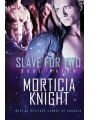 9781786860484 - Morticia Knight: Slave For Two