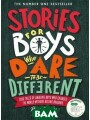 9781787471986 - Stories for Boys Who Dare to be Different als Buch von Ben Brooks