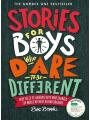 9781787471986 - Stories for Boys Who Dare to be Different