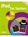 9781840788334 - Nick Vandome: iPad for Seniors in easy steps: Covers iOS 12
