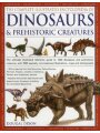 1846812097 - Dougal Dixon: World Encyclopedia of Dinosaurs & Prehistoric Creatures: The Ultimate Visual Reference To 1000 Dinosaurs And P