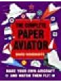 9781849015585 - Woodroffe, David: The Complete Paper Aviator