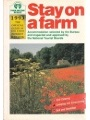 9781852383695 - Stay on a Farm 1993