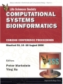 9781860947575 - Computational Systems Bioinformatics - Proceedings Of The Conference Csb 2006