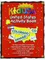 9781928961055 - Hurst Carolyn: United States Activity Book