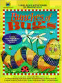 9781928961109 - Karen Shackelford: Skill-Based Activity Book - Bunches of Bugs - Book