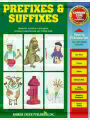 9781928961567 - Carolyn Hurst: Reading Fundamentals - Prefixes & Suffixes: Learn about Prefixes & Suffixes and How to Use Them to Strengthen Reading Comprehensio - Book