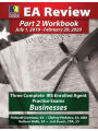 PassKey Learning Systems EA Review Part 2 Workbook