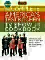 The Complete Tv Show Cookbook 2001-2018: Every Recipe From The Hit Tv Show With Product Ratings