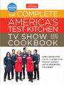 9781945256554 - America's Test Kitchen: The Complete TV Show Cookbook 2001 - 2019: Every Recipe from the Hit TV Show with Product Ratings and a Loo