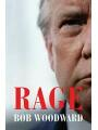 9781982131739 - Rage (Hardcover Illustrated, September 15, 2020) by Bob Woodward