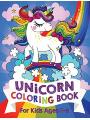 9781999896966 - Silly Bear: Unicorn Coloring Book: For Kids Ages 4-8 (US Edition)