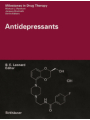 Antidepressants