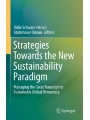 9783319146997 - Editor: Odile Schwarz-Herion, Editor: Abdelnaser Omran: Strategies Towards the New Sustainability Paradigm: Managing the Great Transition to Sustainable Global Democracy - Book