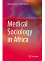 9783319343730 - Jimoh Amzat, Oliver Razum: Medical Sociology in Africa - Book