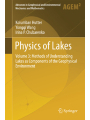 9783319345055 - Kolumban Hutter, Irina P. Chubarenko: Physics of Lakes: Volume 3: Methods of Understanding Lakes as Components of the Geophysical Environment - Book