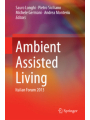 9783319346076 - Springer: Ambient Assisted Living: Italian Forum 2013