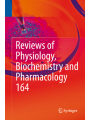9783319346496 - Springer: Reviews of Physiology, Biochemistry and Pharmacology, Vol. 164