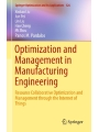 9783319645681 - Optimization and Management in Manufacturing Engineering (ebook)