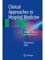 9783319647739 - Kevin Conrad: Clinical Approaches to Hospital Medicine