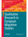 9783319768601 - Editor: Ricard Zapata-Barrero, Editor: Evren Yalaz: Qualitative Research in European Migration Studies (IMISCOE Research Series) - Book