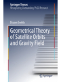 9783319768724 - Drazen Svehla: Geometrical Theory of Satellite Orbits and Gravity Field