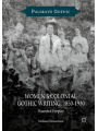 9783319769165 - Melissa Edmundson: Women's Colonial Gothic Writing, 1850-1930