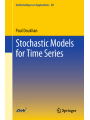 9783319769370 - Paul Doukhan: Stochastic Models for Time Series