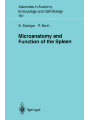 9783642570889 - Birte Steiniger, Peter Barth: Microanatomy and Function of the Spleen (Advances in Anatomy, Embryology and Cell Biology)