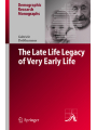 9783662103494 - Gabriele Doblhammer: The Late Life Legacy of Very Early Life