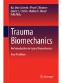 9783662500033 - Kai-Uwe Schmitt, Peter F. Niederer: Trauma Biomechanics: An Introduction to Injury Biomechanics - Book