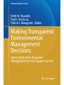 9783662502266 - Keith M. Reynolds; Paul F. Hessburg; Patrick S. Bourgeron: Making Transparent Environmental Management Decisions