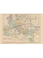 9786000530839 - Stanford`s Varty`s Roman Empire Map (1879) - A2 Wall Map, Canvas