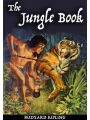 9786068846415 - Rudyard Kipling: The Jungle Book - Cartea