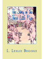9786155565847 - L. Leslie Brooke: Story of the Three Little Pigs