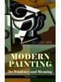 9788026871576 - S.S. Van Dine, Willard Huntington Wright: MODERN PAINTING - Its Tendency and Meaning (With Images) - Study of the Art Movements from Impressionism to Cubism - Book