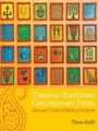 9788183282239 - Tinoo Joshi: Timeless Traditions; Contemporary Forms - Book