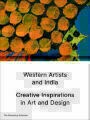 9788190472043 - Shanay Jhaveri: Western Artists and India: Creative Inspirations in Art and Design