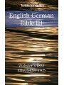 9788233905453 - TruthBeTold Ministry: English German Bible III - Webster´s 1833 - Elberfelder 1905