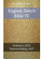 9788233905460 - TruthBeTold Ministry: English Dutch Bible IV - Webster´s 1833 - Statenvertaling 1637